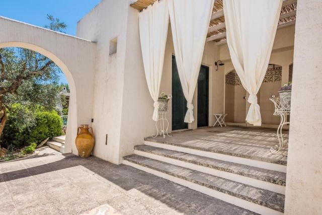 Appartement Met Gedeeld Zwembad In Lecce Torre Suda 11