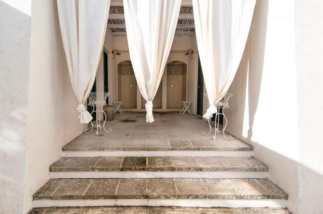 Appartement Met Gedeeld Zwembad In Lecce Torre Suda 12