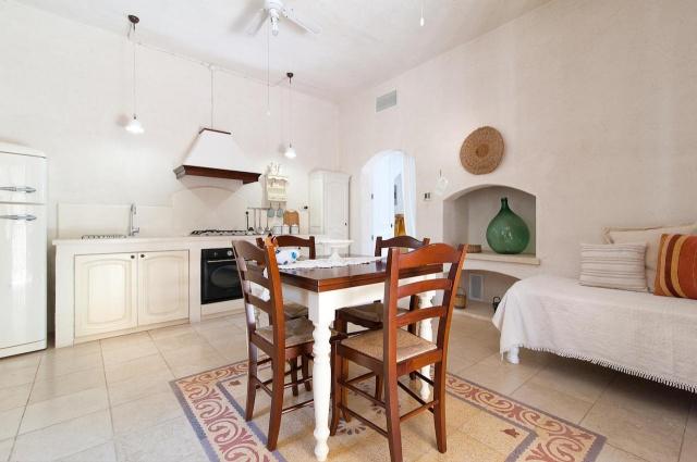 Appartement Met Gedeeld Zwembad In Lecce Torre Suda 14