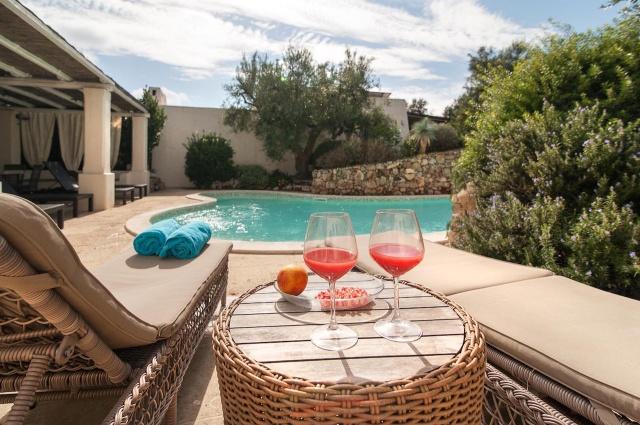 Appartement Met Gedeeld Zwembad In Lecce Torre Suda 20