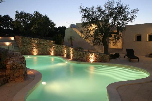 Appartement Met Gedeeld Zwembad In Lecce Torre Suda 23