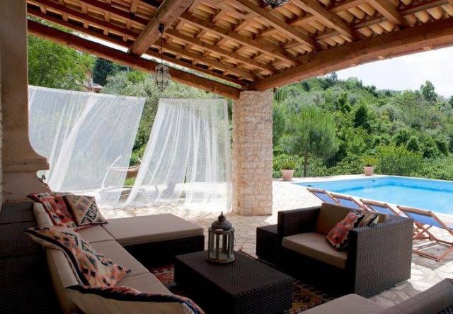 Appartement Met Gedeeld Zwembad Molise Campobasso 1