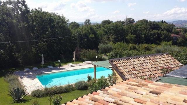 Appartementen Bij Pesaro Le Marche 2f