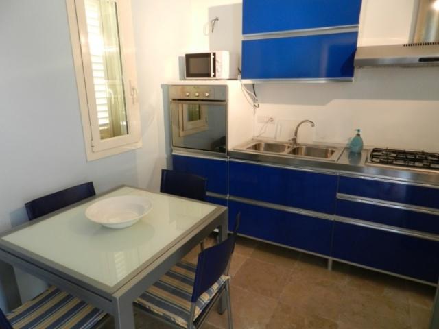 Appartementen Aan Zee Puglia 12