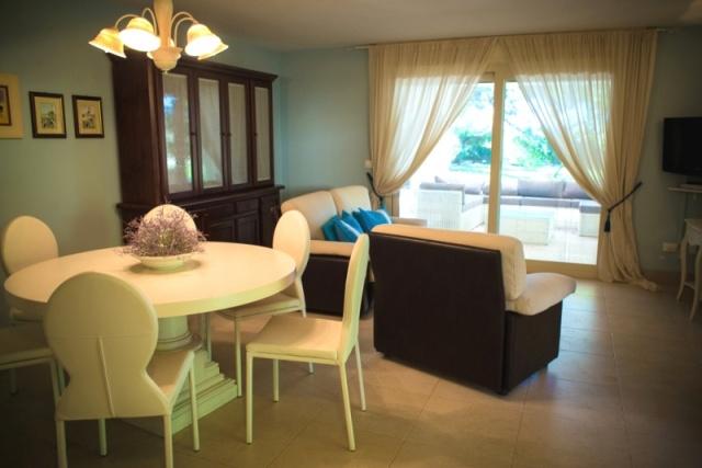 Appartementen Aan Zee Puglia 39