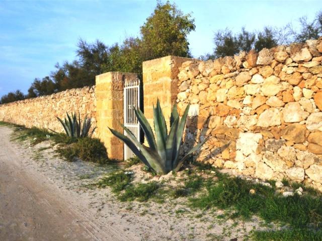 Appartementen Aan Zee Puglia 62