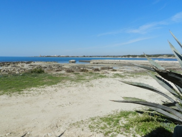 Appartementen Aan Zee Puglia 68