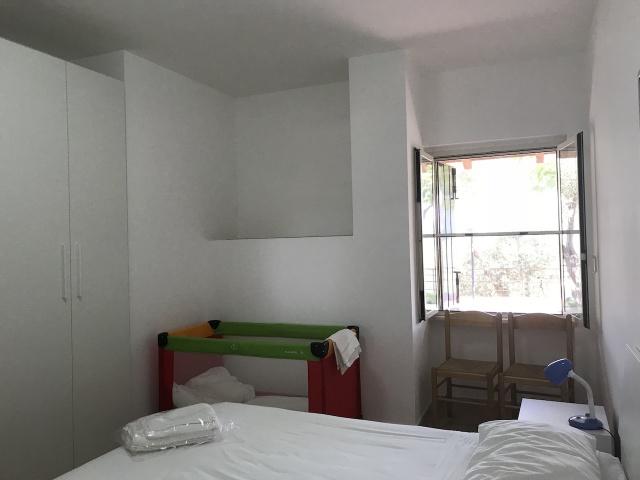 Bilocale 7 Residence Met Uitzicht Opzee 5