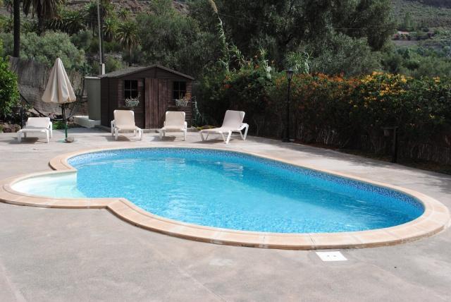 Zwembad Op Balkon : Luxe gezellige villa met privé zwembad whirlpool
