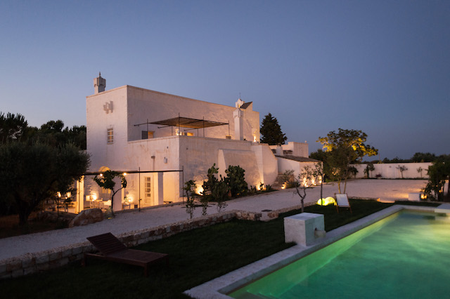 Conversano Luxe Masseria Met Prive Zwembad Puglia 26