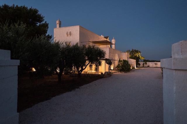 Conversano Luxe Masseria Met Prive Zwembad Puglia 29