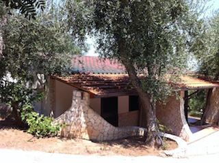 Gargano Puglia Vakantiepark Aan Zee 13