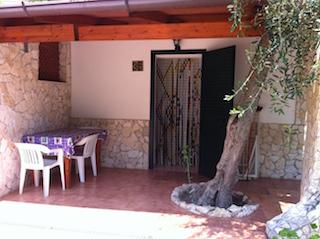 Gargano Puglia Vakantiepark Aan Zee 14