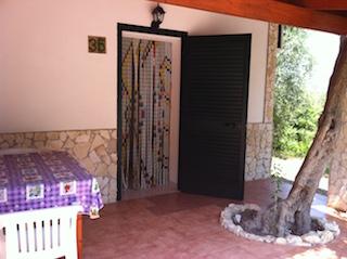 Gargano Puglia Vakantiepark Aan Zee 15