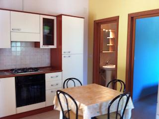 Gargano Puglia Vakantiepark Aan Zee 20