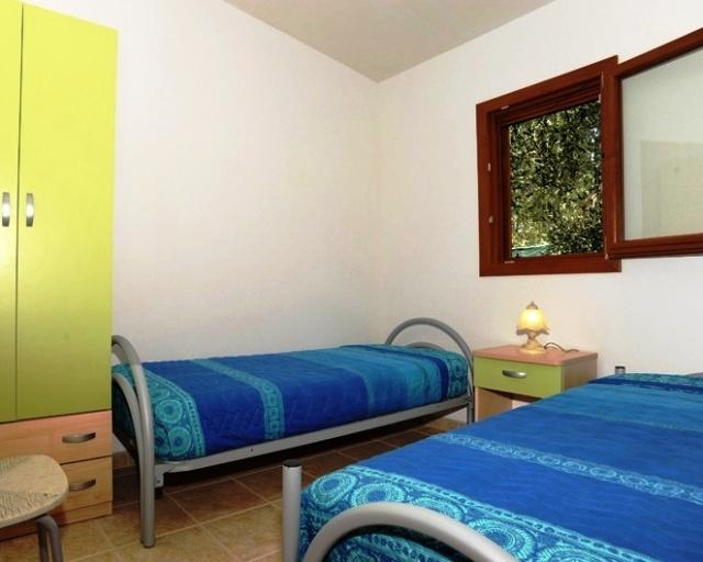 Gargano Vakantiecomplex Aan Zee 17