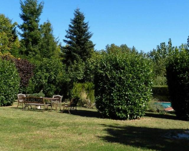 Groot Landgoed Met Huizen En Zwembad Le Marche 62b