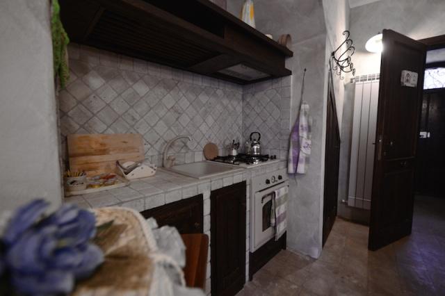 Historisch Appartement Met Ligbad En Open Haard 2