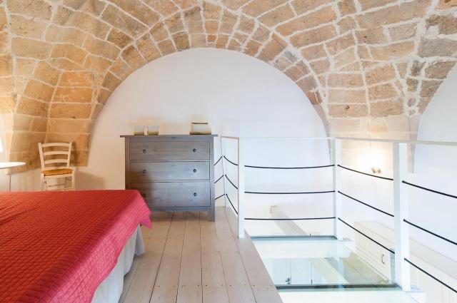 Kleinschalig Complex Met Zwembad En Jacuzzi Lecce 14