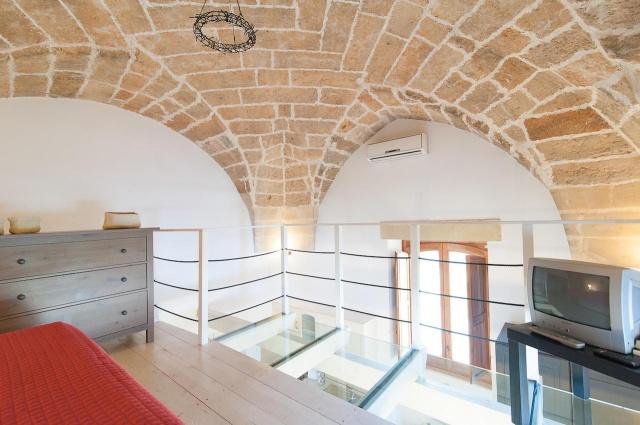 Kleinschalig Complex Met Zwembad En Jacuzzi Lecce 15