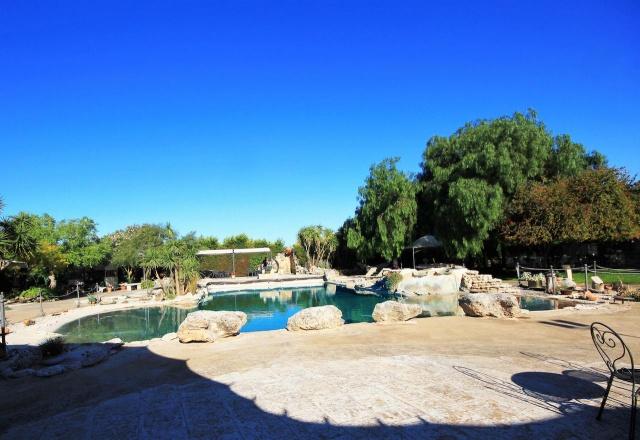 Kleinschalig Complex Met Zwembad En Jacuzzi Lecce 16