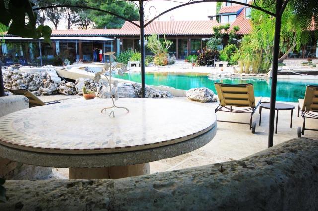 Kleinschalig Complex Met Zwembad En Jacuzzi Lecce 18