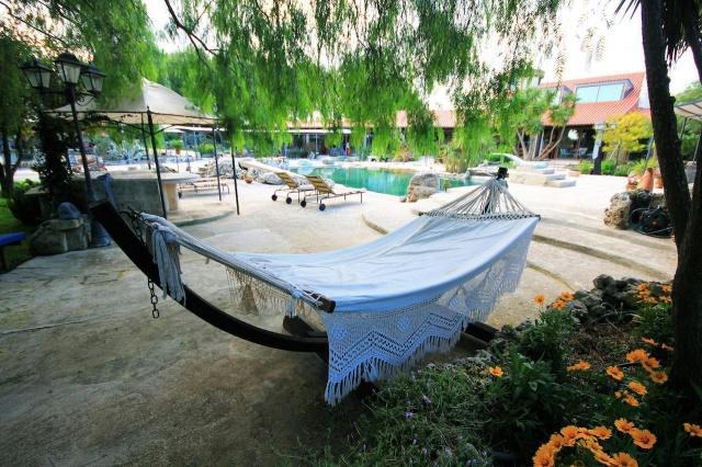 Kleinschalig Complex Met Zwembad En Jacuzzi Lecce 20