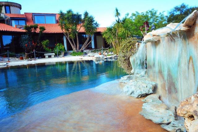 Kleinschalig Complex Met Zwembad En Jacuzzi Lecce 6