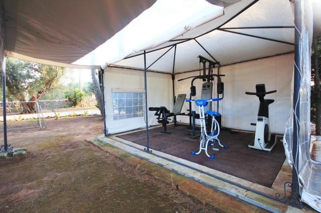 Knus App Op Vakantiecomplex Met Zwembad En Jacuzzi Lecce 25
