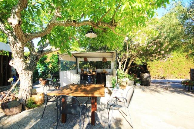 Knus App Op Vakantiecomplex Met Zwembad En Jacuzzi Lecce 27