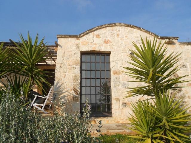 Lamie En Trulli Complex Met Gedeeld Zwembad Istria Vallei Puglia Zuid Italie 7b