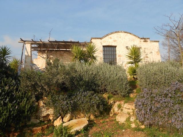 Lamie En Trulli Complex Met Gedeeld Zwembad Istria Vallei Puglia Zuid Italie 7c