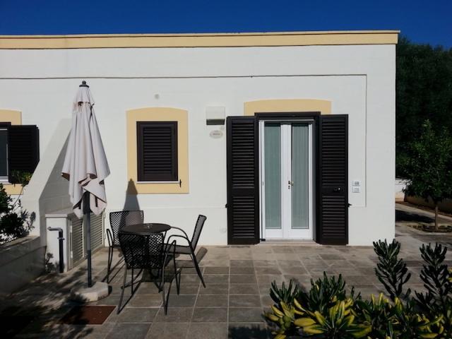 Luxe App Met Zwembad Aan De Kust Zuid Puglia 16