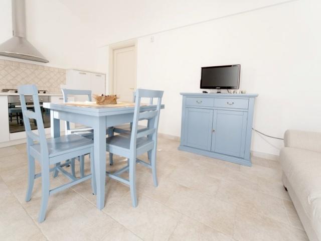 Luxe App Met Zwembad Aan De Kust Zuid Puglia 18