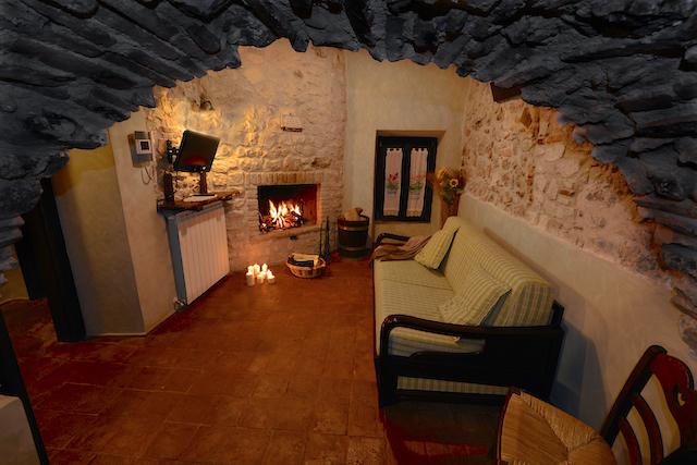 Luxe Appartement Met Ligbad En Open Haard 3