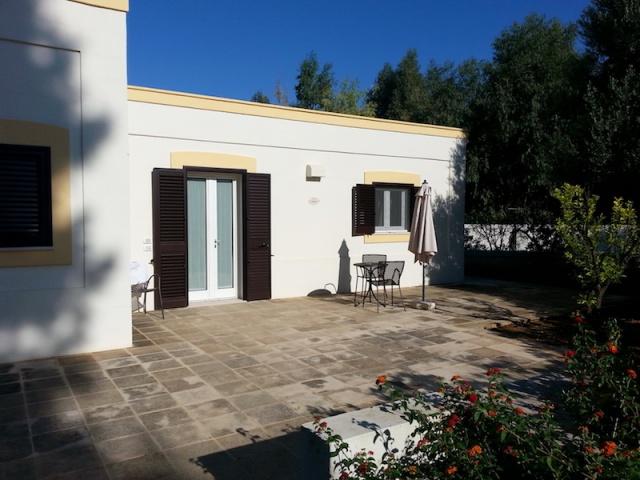 Luxe Appartement Met Zwembad Aan De Kust Zuid Puglia 16