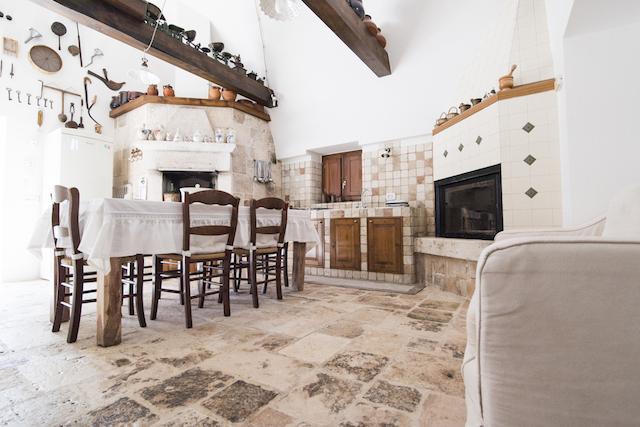 Luxe Landgoed Met Trullo En Zwembad In Puglia 15