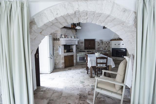 Luxe Landgoed Met Trullo En Zwembad In Puglia 17