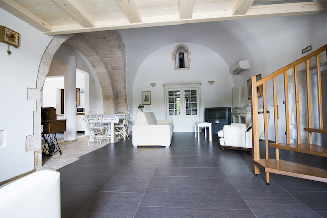 Luxe Landgoed Met Trullo En Zwembad In Puglia 24