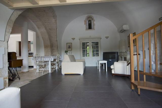 Luxe Landgoed Met Trullo En Zwembad In Puglia 25