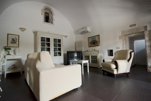 Luxe Landgoed Met Trullo En Zwembad In Puglia 26