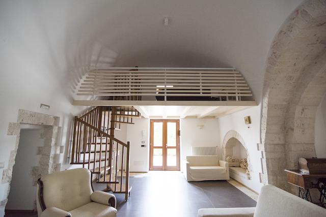 Luxe Landgoed Met Trullo En Zwembad In Puglia 27