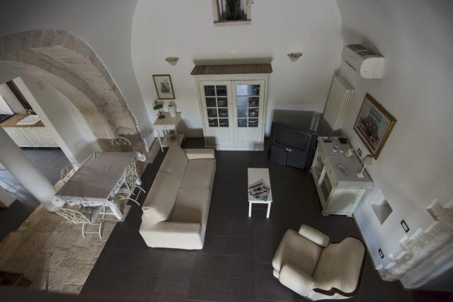 Luxe Landgoed Met Trullo En Zwembad In Puglia 28