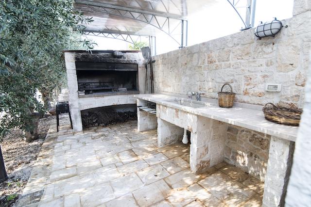 Luxe Landgoed Met Trullo En Zwembad In Puglia 9