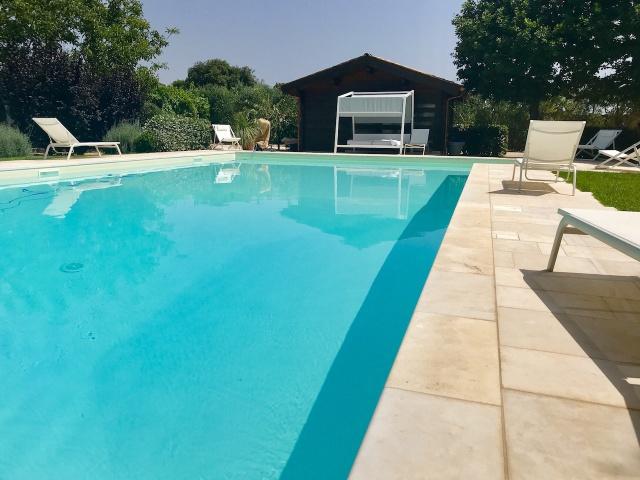 Luxe Masseria Landgoed Met Gedeeld Zwembad In Puglia 1