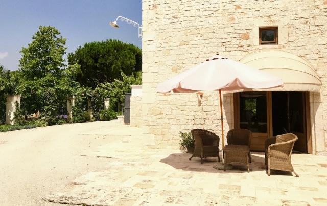 Luxe Masseria Landgoed Met Gedeeld Zwembad In Puglia 15