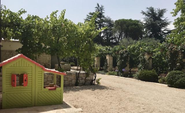 Luxe Masseria Landgoed Met Gedeeld Zwembad In Puglia 17