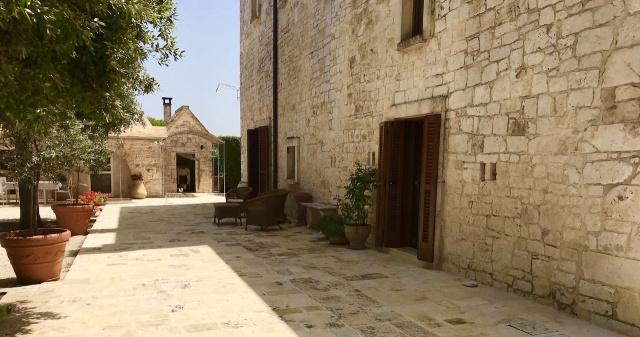 Luxe Masseria Landgoed Met Gedeeld Zwembad In Puglia 19