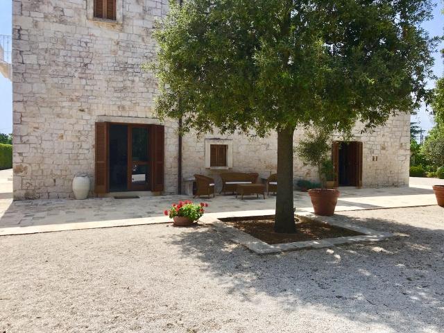 Luxe Masseria Landgoed Met Gedeeld Zwembad In Puglia 21