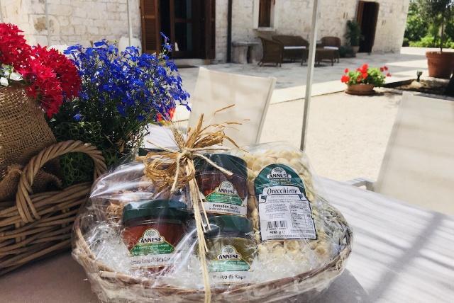 Luxe Masseria Landgoed Met Gedeeld Zwembad In Puglia 22
